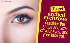 How To Tweeze Your Eyebrows Go Through These Important Pointers On How To Arch Your Eyebrows