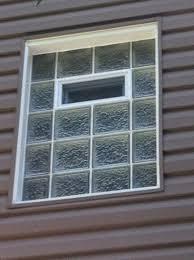 glass block windows for inside the shower glass block bathroom