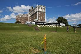 home lots surrounding cavalier hotel go up for sale real estate