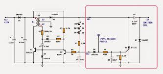 terrific dc cdi wiring diagram ideas wiring schematic tvservice us