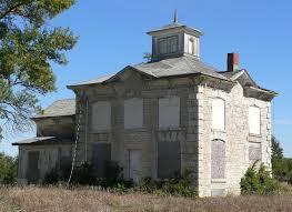 israel beetison house located on outskirts of ashland nebraska