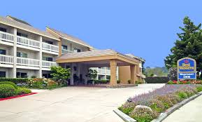 Beach House Rentals Monterey Ca by Best Western Plus Monterey Inn Monterey California
