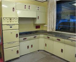the retro renovation encyclopedia of vintage steel kitchen