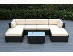 patio sectional sofa surprising patio sectional furniture sets for home u2013 patio