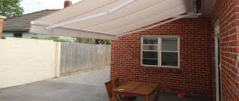 Awning Supply Folding Arm Awnings Melbourne Canvas Awnings Installation