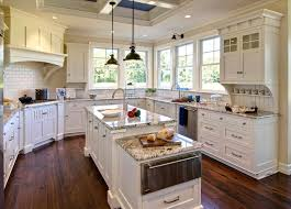 Traditional Kitchen Design Ideas Traditional Kitchen Interior Design Caruba Info