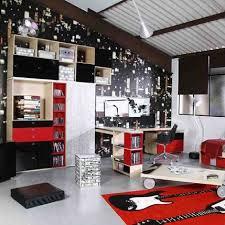 chambre ado style urbain chambre d ado ambiance studio kolorados