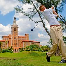 Make Up Classes Miami Top Golf Courses In Miami Travel Leisure