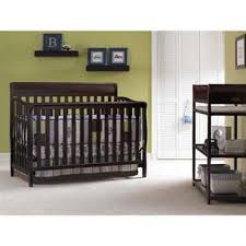 Graco Crib With Changing Table Babygiftsoutlet Com Cribs