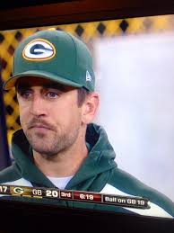 aaron rodgers packers playoff chances likely depend on him
