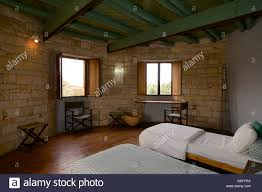 Guest Bedroom Interior Interior Of The Gheralta Lodge Hawzen Tigray Ethiopia A Guest