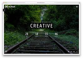 html layout under 20 best coming soon html5 website templates 2018 colorlib