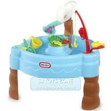 step 2 rain showers splash pond water table step2 rain showers splash pond water table kids toys games