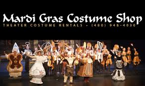 mardi gras shop beauty and the beast costumes for rent theatre international