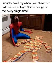 Spider Man Meme - memebase uncle ben all your memes in our base funny memes