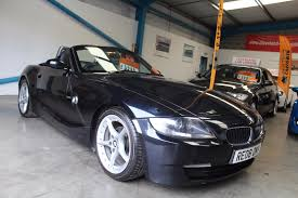 bmw z4 roadster 2 0i sport 2d for sale parkers