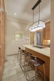 Bisque Kitchen Cabinets For 990 000 A Sprawling Hamilton Heights Co Op With Restored