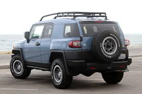 toyota cruiser price toyota fj cruiser canada price all new toyota fj cruiser north