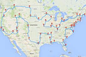 Usa Map by Maps Of Usa All Free Usa Maps