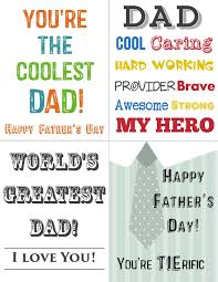 free fathers day cards free printable s day cards free printables and cards
