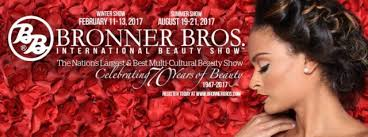 bronner brothers hair show schedule bronner bros celebrates 70 years of beauty at 2017 mid winter