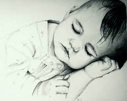 draw and shade a baby of child labour mind blowing resources 30