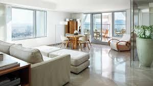 living room suit luxury hotel suites in barcelona hotel arts barcelona