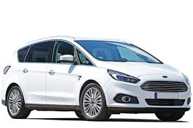 ford jeep 2016 price ford s max mpv review carbuyer