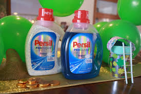 White Shirt Got Other Color With Washing - laundry wars persil laundry detergent review