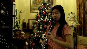 deck the halls clarinet christmas song youtube