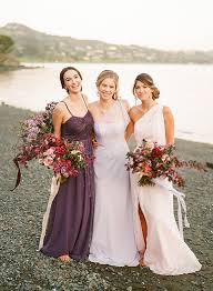 davids bridesmaid dresses ombre trend bridesmaid dresses snippet ink