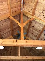 Tongue And Groove Roof Sheathing by Tung And Groove Tung And Groove Pine Ceiling Ceiling Home