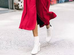 buy boots where to buy the chicest white boots whowhatwear