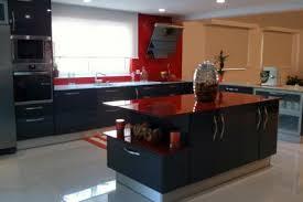 plan de travail cuisine verre plan de travail verre pour votre cuisine et salle de bain