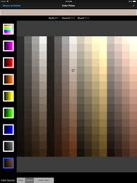 paint tester on the app store