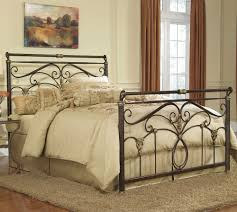 Iron Bed Frames King Iron Bed Frames King Advantages Use Iron Bed Frames King