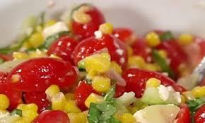 envie de cuisiner envie de cuisiner vos épis de maïs autrement cette salade de maïs