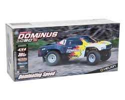 grave digger monster truck remote control helion rc dominus 10scv2 4x4 brushless truck g4 hlna0678