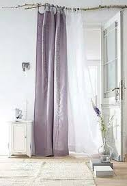 Outdoor Shower Curtain Ring - rustic alternative for shower rings might work for window