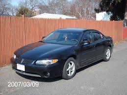 2003 pontiac grand am overview cargurus