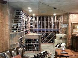cellartec photo gallery of completed projects