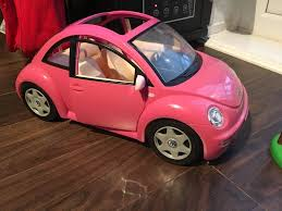 volkswagen barbie barbie car in plymouth devon gumtree
