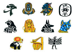 egyptian symbols for tattoo designs tattoomagz