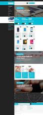 price plan design mobiles prestashop theme