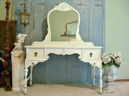 Antique Dresser Vanity Antique Dresser Vanity Set Up Living Room Shabby Chic Furniture