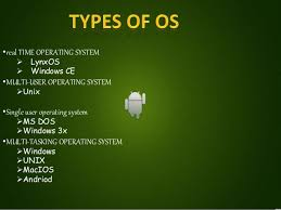 what is android os ppt on android os vinit