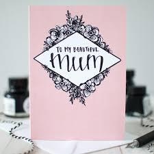 happy birthday mum card u2013 betty etiquette