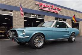 mustang 1967 for sale 1967 ford mustang for sale in branson mo carsforsale com