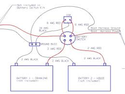 best of guest battery isolator wiring diagram new update wiring