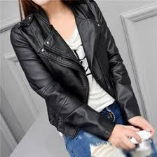 Black Leather Biker Jacket Women U0027s Online Black Leather Biker